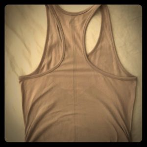 Athleta Shine Speedlight Tank Size M